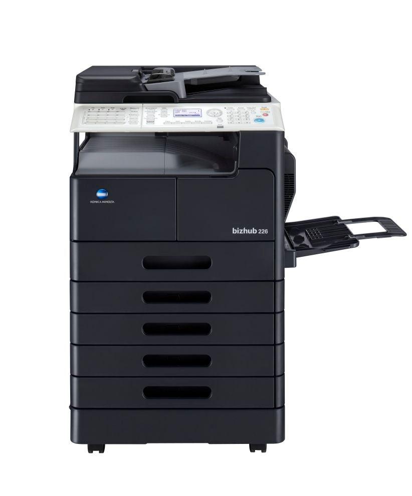 Stampante per ufficio Konica Minolta bizhub 226