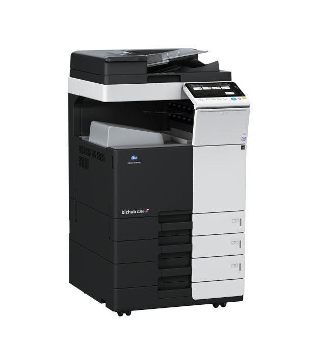 Stampante per ufficio Konica Minolta bizhub c258