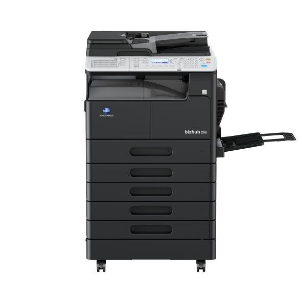 Stampante per ufficio Konica Minolta bizhub 266