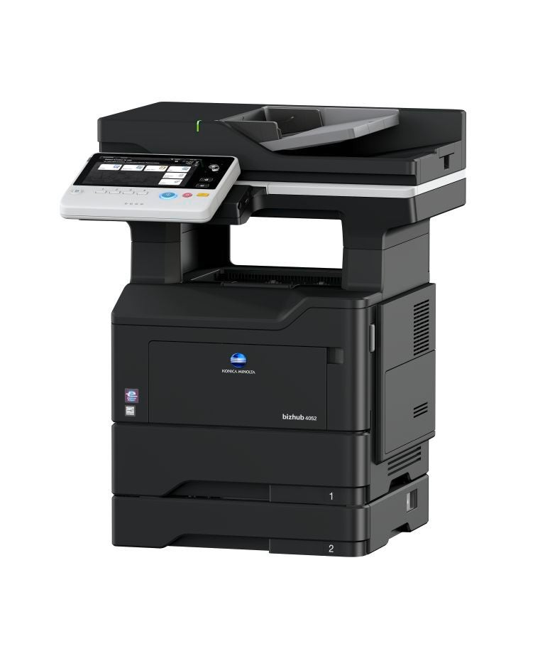 Konica Minolta bizhub 4052 multifunktionsprinter