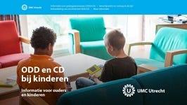 digitale folder ODD en CD bij kinderen