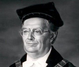 Portretfoto Harmen Tiddens