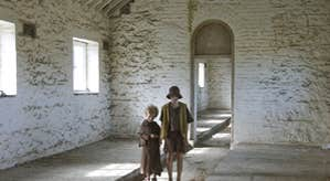 A workhouse family