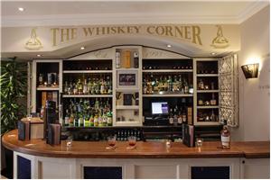 Whiskey Corner Bar & Restaurant