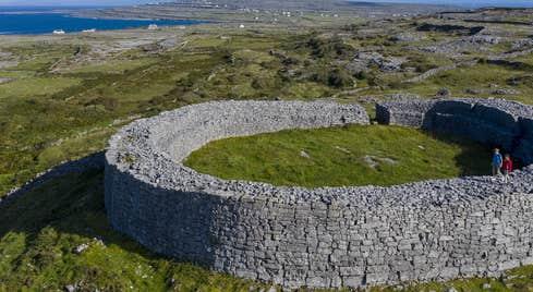 Dun Aonghasa, County Galway