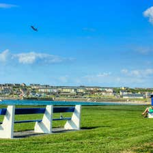 Image of Kilkee in County Clare