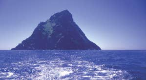 The Skellig Islands - Na Scealga