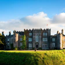 Image of Birr Castle in County Offaly
