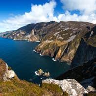 Image of Sliabh Liag (Slieve League) Cliffs