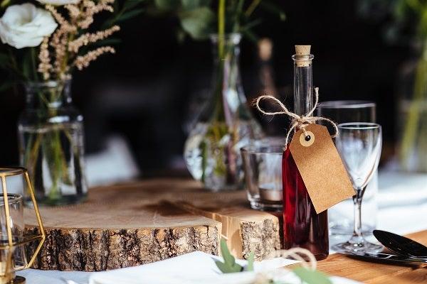 Artisan Slow Food Banquet - Project BAA BAA