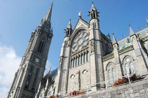 Saint Colman's Cathedral