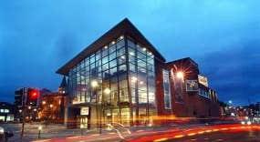 Cork Opera House Theatre