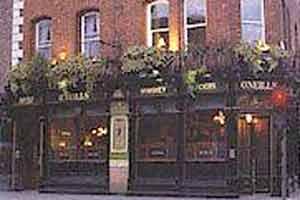 O'Neills Pub Pearse Street