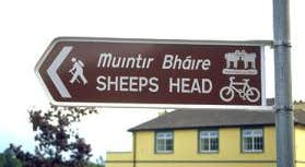 Sheep's Head Way