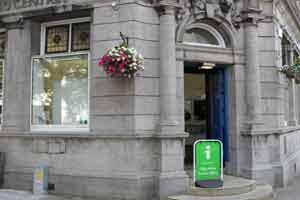 Sligo Tourist Information Centre