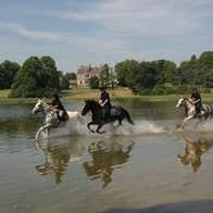 Image of Castle Leslie Equestrian Centre