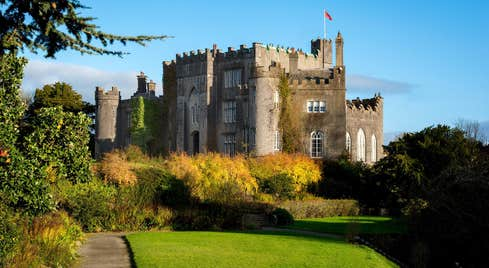 Birr Castle Demesne & Historic Science Centre