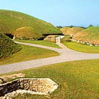 Image of Knowth Passage Tombs
