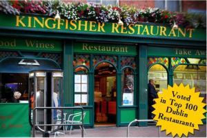 Kingfisher Restaurant