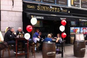 Sinnotts Bar