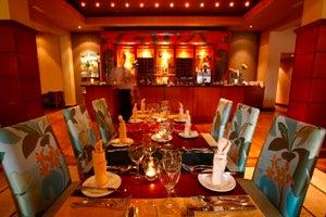 The Purple Sage Restaurant