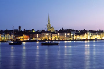Image of Wexford Town
