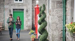Glaslough Village Heritage Trail