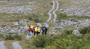 Caher Valley Looped Walk