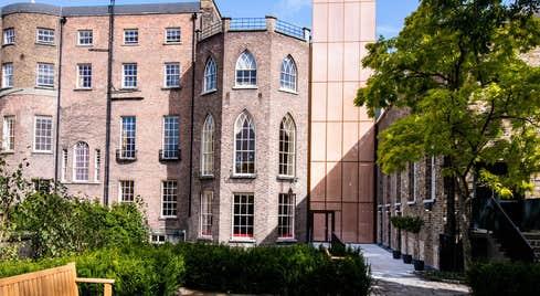 Museum of Literature Ireland