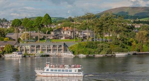 Image of Killaloe River Cruises in County Clare