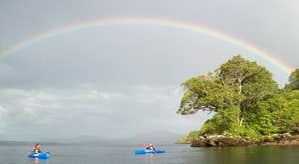 Outdoors Ireland - Killarney Lakes Kayaking