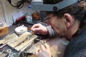 Barry Doyle Design Jewellers