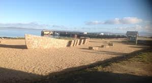 An Fód Dubh (Blacksod Harbour)