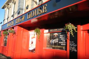The Horse Show House Pub