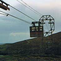 Image of Dursey Island Cable Car