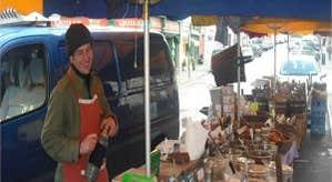 Kenmare Farmers Market