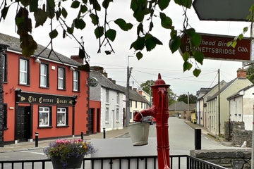 Image of Bennettsbridge in County Kilkenny