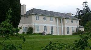 Knockreer House And Gardens
