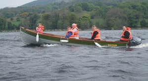 Shannon Boat Hire