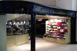 Butlers Chocolate Café - Jervis Street