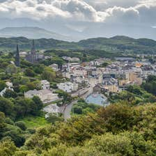 Image of Clifden in County Galway