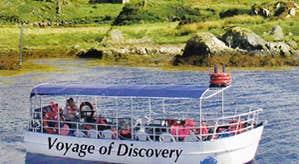Letterfrack Boat Tours