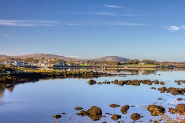 Image of Kinvara in County Galway