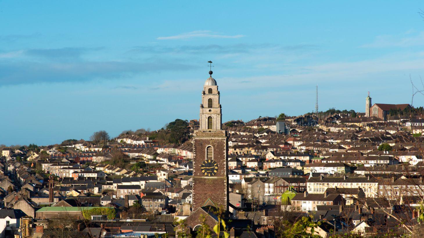 See Cork's famous landmarks.