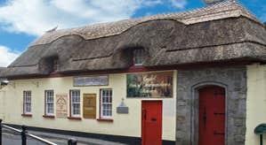 Cashel Folk Village Museum