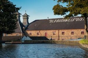Whiskey Island - Northern Ireland Whiskey Tour