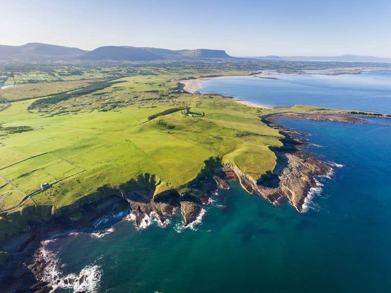 Mullaghmore Head, County Sligo