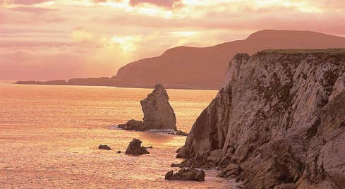 Achill Island - Acaill
