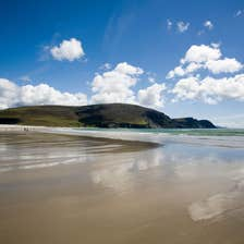 Image of Tramore Strand, Achill Island, County Mayo