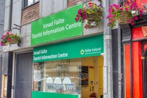 Galway Tourist Information Centre